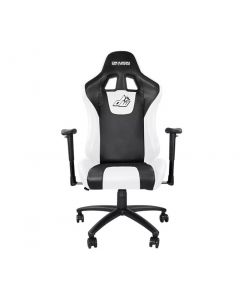 Dragonwar GC-004 Pro Gaming Chair - White