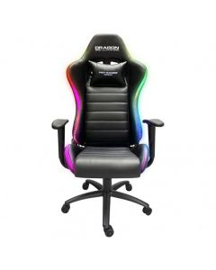 Dragon War GC-015 Luxury RGB Lighting effect Gaming Chair