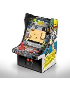 My Arcade Retro Arcade Machine Heavy Barrel Micro Player