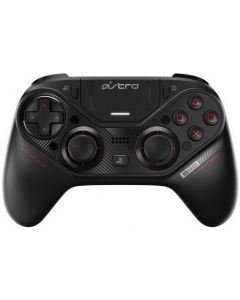 Astro C40 TR Black Controller for PS4/PC