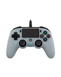 Nacon PS4/PC Compact Color Edition Gamepad