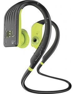 JBL Endurance JUMP Waterproof Wireless In-Ear Headphones (Black/Yellow)