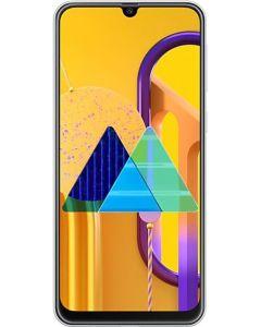 Samsung Galaxy M30s 64GB/4GB - White