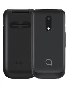 Alcatel Mobile Phone 2053 Flip Dual Sim 4MB