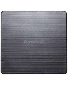 Lenovo DB65 Slim DVD Burner - Black