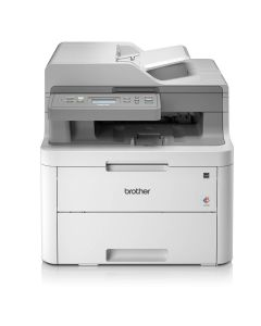 Brother DCP-L3551CDW Wireless Color Laser Multi-function Printer