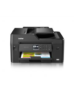 Brother MFC-J3530 Color Inkjet Multi-function Printer