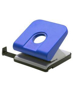 Novus B225 MASTER perforator 2 Hole Punch blue