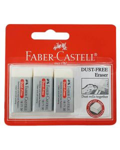 Eraser 3PC FREE - PHT/DUST