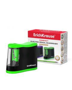 Electric sharpener ErichKrause Compact with container