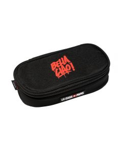 PENCIL CASE LA CASA DE PAPEL