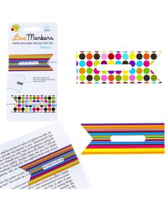 Linemarkers Ribbons