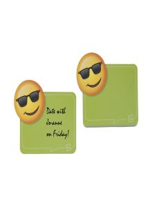 Cool Mood Sticky Notes