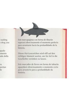 Legami Shark Bookmark