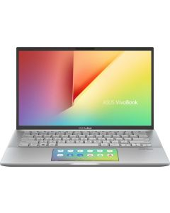 "ASUS  VivoBook A420F Core-i5-10210U/8GB/512GB SSD / 14.0"" SCREEN/WIN10 -SILVER"