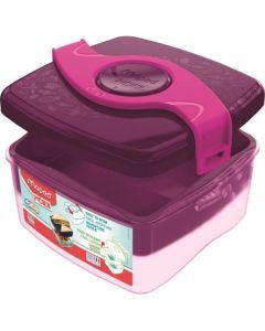 Maped Picnik Origin Lunch Box Pink