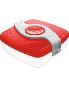Maped Picnik Origin Snack Box BOX Red