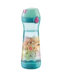 Maped Picnik Concept Water Bottle 580ml Paris Fashion