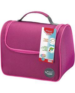 Maped Picnik Origin Lunch Bag Pink
