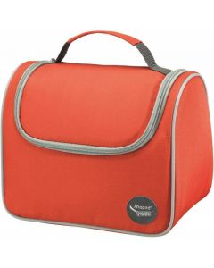 Maped Picnik Origin Lunch Bag Red