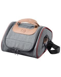 MAPED CONCEPT ADULT LUNCH BAG BRICK RED