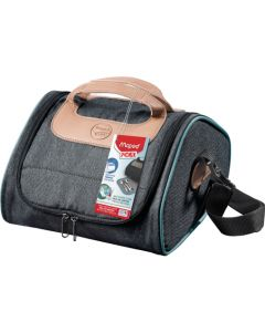 MAPED CONCEPT ADULT LUNCH BAG EUCALYPTUS GREEN