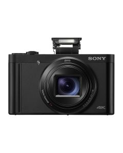 SONY Cyber-shot DSC-WX800 Compact Camera With 4K Video