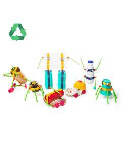 Toyi Event Kit - Skills Improving Set 640 Pieces