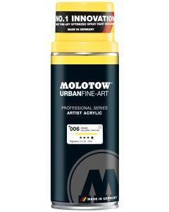 MOLOTOW Spray UFA Artist Acrylic 400ml