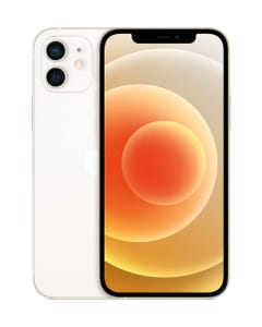 iPhone 12 mini 128GB White-qatar